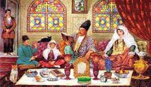 همدانی ها با جشن لولنگ شوتنگ و کوزه گلین به استقبال بهار رفتند/دیار بابا طاهر آماده پذیرایی از مسافرین نوروزی