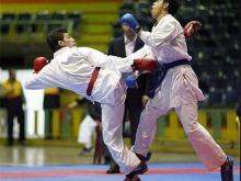 کبودراهنگ میزبان مسابقات کاراته قهرمانی کشور سبک شیتوریو